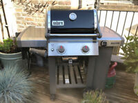 Best price - Weber Gas BBQ Genesis II E-210 w iphone thermometer