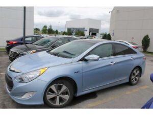 2011 Hyundai Sonata Hybrid PREMIUM TOIT PANORAMIQUE - CUIR - GPS
