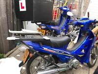 Venus 110cc 3D both working looking for £500