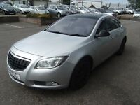 2009 09 VAUXHALL INSIGNIA 2.0 ELITE NAV CDTI 5D 160 BHP **** GUARANTEED FINANCE ****