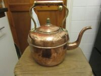 Collectable Kettle