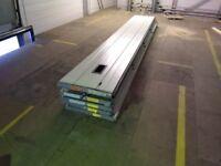 Warehouse Roller door 4.4m width