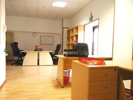 OFFICE TO LET (ALL INC PRICE), NORTHAMPTON £650 pcm (£1.99 per Sq. ft.) Total Area:326.19 Sq. ft