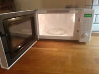 George Home Microwave