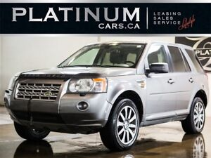 2008 Land Rover LR2 HSE, HSE, AWD, PANO,