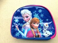 Frozen Lunch box, used