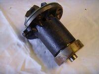 Classic Mercedes Water Pump