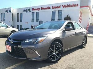 2015 Toyota Camry XSE - Navigation | Sunroof | R.Cam