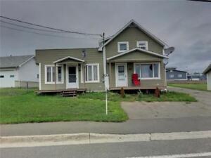 49 Principale Street Sainte-Anne, New Brunswick