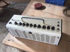 Yamaha THR10 - very good condition, fully updated, original manual and power supply.