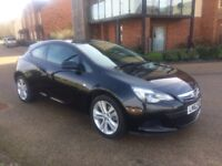 Vauxhall Astra Gtc 1.7 CDTi 16v Sport (s/s) 3dr 2012 £20 A Year Road Tax 12 Months MOT