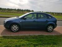 Focus 2006 1.4 LX years mot