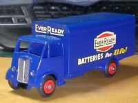 Dinky and other Diecast Revivals. Models made to Order