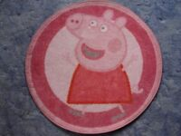 Peppa Pig rug, duvet cover & pillow case - VGC - Just £10 for the lot!