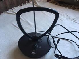 Total control aerial electric good working £5