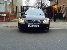 BMW 530D full m sport