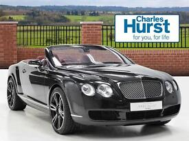 Bentley Continental GTC (black) 2007-01-11