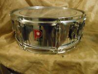 Premier 1005 snare drum