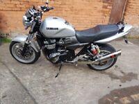 Suzuki, GSX, 2002, 1402 (cc)