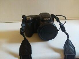 Nikon Coolpix L 110