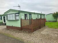 Static Caravan For Sale SITE FEES INCLUDED Sea Views North West Pet Friendly 4 Star 12 Month Park
