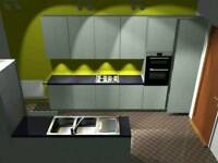 Kitchens and bespoke furnitures