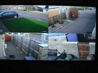 CCTV Cameras SWANN PRO-842 Day/Night Security Camera - Night Vision 900TVL ***TWIN PACK***