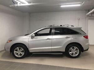 2015 Acura RDX PREMIUM AWD ACURA CERTIFIED PROG FULL 7 YEARS 130
