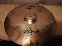 "Zildjian Z3 Medium Crash 20"""