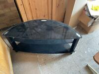 Free TV stand to collect