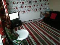 3 bed second floor maisonette Romford