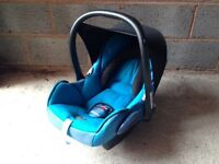 Baby security gate, car seat 0-12month, play house