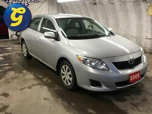 2009 Toyota Corolla CE**APPLY NOW, FREE NO OBLIGATION APPROVAL**