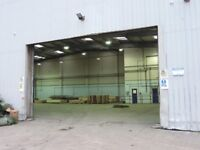 HUGE WAREHOUSE available for storage | Bicester (OX26)