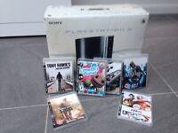 80gb PlayStation 3