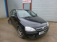 corsa SXI 1.2 28,000 2006 breaking for spares.