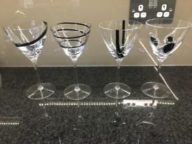 LSA Wine Glass Set