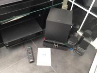 Sony HBD-E370 Home Theatre System & Blu-Ray Player
