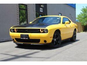 2017 Dodge Challenger STINGER EDTION*NAV*Bluetooth*ALPINE* VERY