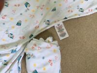 Gro Swaddle blanket