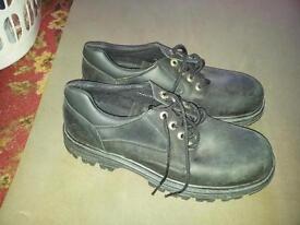 Unused Mens Wrangler Boots