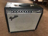 "Fender Princeton 65 - 1x12"" Combo Guitar Amplifier Type PR 403"