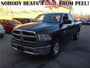 2017 Dodge Ram 1500 Brand New Ram 1500 SXT 4 Door Only $27,995