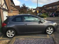 2008 Toyota Auris SR180 2.2TD (genuinley only 45500 miles with a FSH)