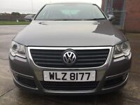 Volkswagen Passat 2.0litre TDI - Final Price Drop £3950**** To go this week Owner moving abroad