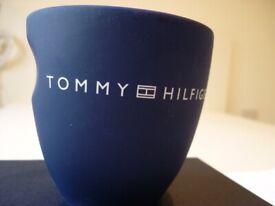 Tommy Hilfiger branded mug NEW