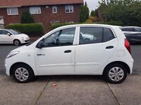 Hyundai i10 Bluedrive, Low Mileage, Price Negotiable