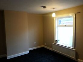 Double rooms to rent in a recently renovated Victorian terrace