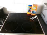 Baumatic electric hob bh14