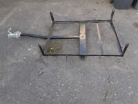 Trailer Chassis - OPEN TO ALL OFFERS